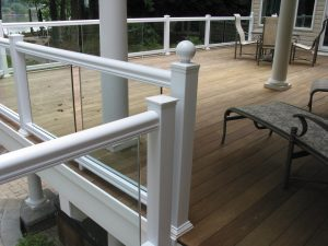 Deck Replacement Tips Brought to you by Honeysuckle Nursery and Design
