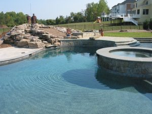 Choosing the Best Features for Your Pool