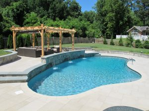 How to Choose Materials for Your Pool Patio