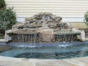Water Features for Relaxation