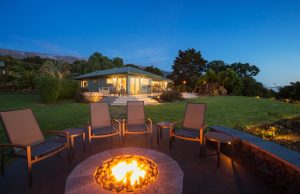 5 Reasons You Need a Fire Pit for the Fall