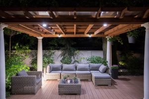 What Can a Pergola Do for Your Home?