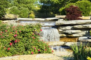 How to Get a Flawless Water Feature This Fall