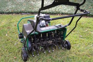 3 Tips for Winter Lawn Care
