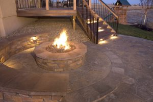 4 Questions to Consider When Planning Your Fire Pit