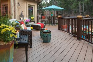 How to Get Your New Deck Ready in Time for Spring