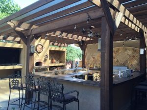 Creating a Budget for Your Outdoor Kitchen