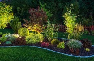 How to Improve Curb Appeal Using Outdoor Lighting