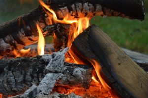 How Fire Features Can Warm You Up This Winter