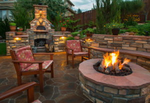 The Top 4 Reasons You May Want to Install a New Fire Pit