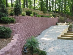 What Are The Benefits Of Stone Wall Installation Honeysuckle
