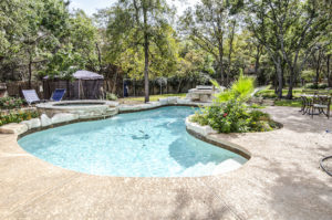 How Pool Elevation Can End Up Defining Your Landscape Design