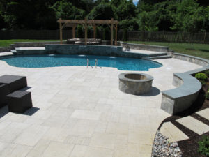 Residential Landscapes: A Few Features You Should Consider
