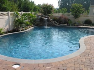 Getting Your Inground Pool Installation Underway This Fall