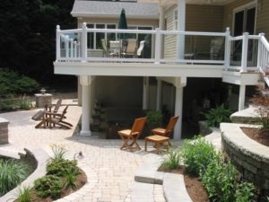 3 Aspects of Deck Design to Consider