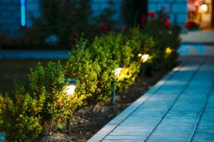 The Many Ways To Create Landscape Lighting