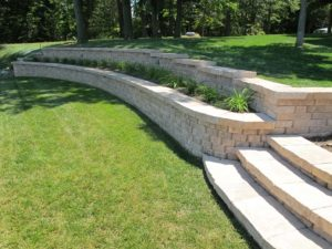 What Are The Purposes of Retaining Walls in My Landscape Design?