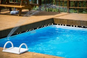 Inground Pool Design Techniques for Small Yards