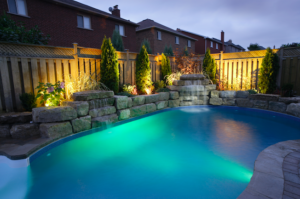 Why Saltwater Swimming Pools Are Perfect for Maryland Homeowners
